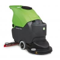 意大利IPC手推式洗地机 全自动洗地机CT40适用超市酒店物
