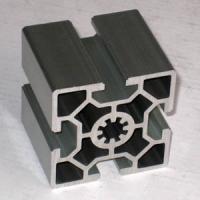喷涂铝型材、抛光铝型材、拉丝铝型材