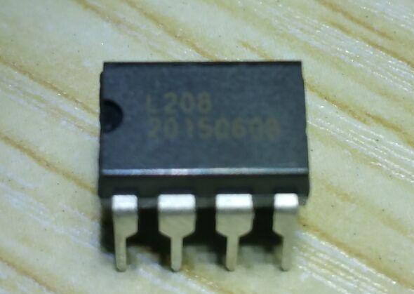 L208DIP喊话器专用芯片20秒
