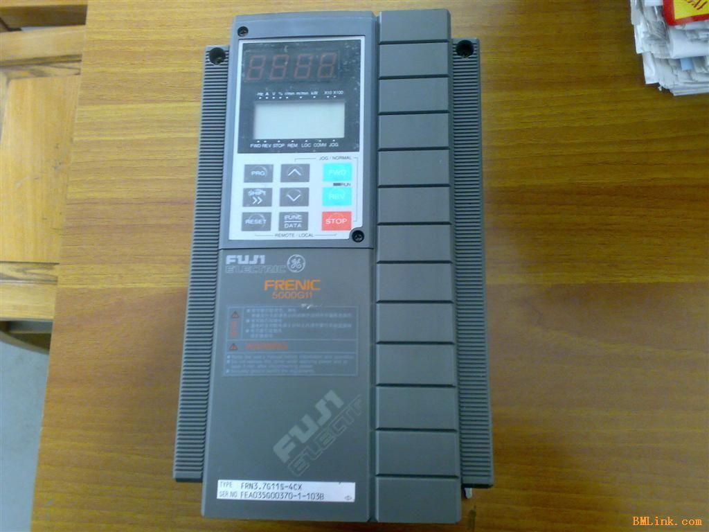 富士(FUJI) 变频器 FRN7.5G11S-4CX