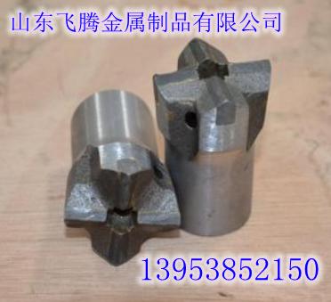 河北【高炉钻头】钻杆价格,开口机钻头厂家1395385215