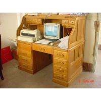 OAK电脑台