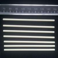 长期供应耐磨耐高温氧化铝陶瓷轴