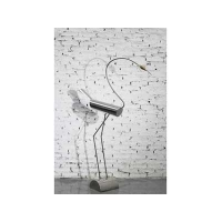 鹤舞四 金属工艺品雕塑艺术 现代的时尚装饰品