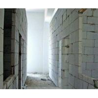 宁波轻质砖厂隔墙双包