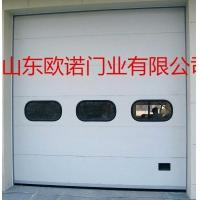 【2015最新】工业滑升门 电动提升门 工业厂房垂直分节提升