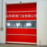 厂家生产快速卷帘门 价格优惠