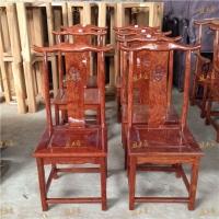 厂家直销  实木餐椅