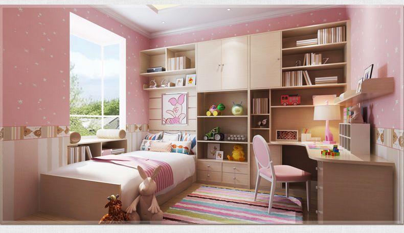 西安板式家具定制、儿童房定制、全屋定制成都欧家具有限公司尚图片