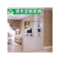 成都板式家具定制、玄关柜、全屋定制整体家居