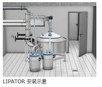 供应德国亚科油脂分离器 工业建筑用玻璃棉制品