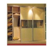 好莱客橱柜-编织纹特色门
