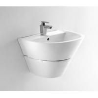 和成卫浴-立柱盆LF-5513S