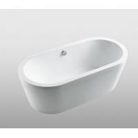 和成卫浴-亚克力浴缸YA0006