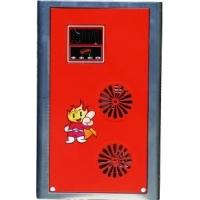 电磁感应采暖炉
