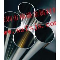 316焊接不锈钢管
