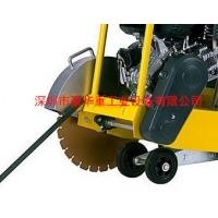 威克切割机BFS16,进口路面养护机械,切缝机