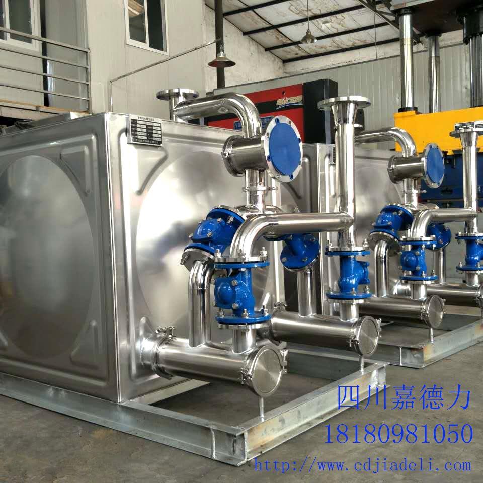 一体化污水提升设备-优选四川嘉德力环保科技