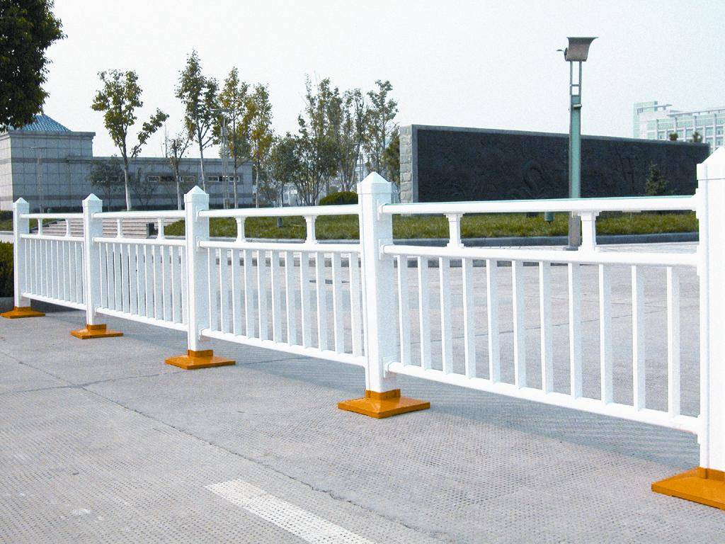 PVC护栏产品图片,PVC护栏产品相册 欧泰护栏