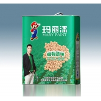 中国驰名商标木器漆品牌