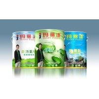 中国著名商标油漆涂料品牌