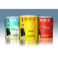 中国第一环保涂料品牌
