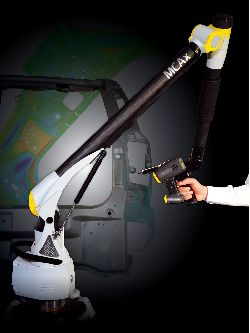 MCAx便携式三坐标测量臂,进口测量关节臂
