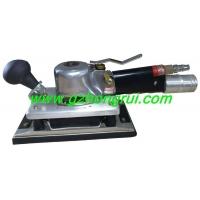 HONGRUI气动长方型吸尘腻子打磨机