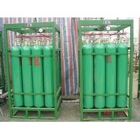气体集装格
