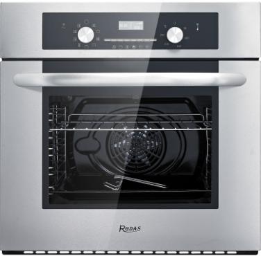 嵌入式电烤箱