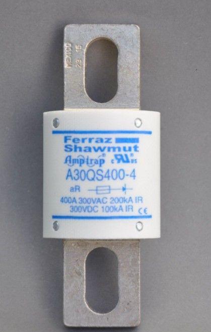 A50QS800-4法国FERRAZ罗兰熔断器