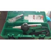 瑞士进口PVC防水膜焊接枪TRIAC ST
