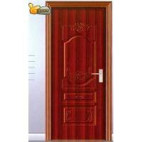 成都四川钢木门—室内强化门