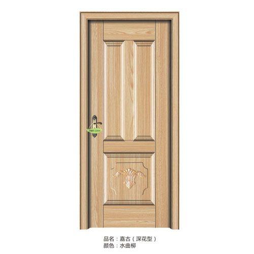 嘉和家泰 强化烤漆 室内门