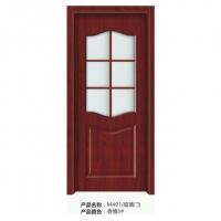 嘉和家泰 玻璃门M401