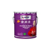 康派抗雨外墙漆,外墙涂料加盟,乳胶漆代理