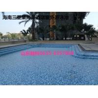 1.2mm泳池胶膜