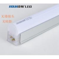 厂家直销 led日光灯管一体化支架 14W1.2米 佳顿照明