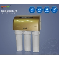 韩乐家用纯水机(HL-RO75-CY4)纯水机品牌
