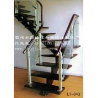斜梁楼梯 旋转楼梯 家用楼梯