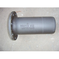 供应高质量球墨铸铁管件 -插盘短管