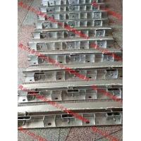 电厂钢厂环冷机组件烟罩密封钢刷 台车弹簧密封刷