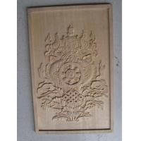 嘉达仿古门窗-挂件(西藏八宝)