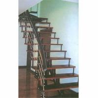 嘉达仿古楼梯