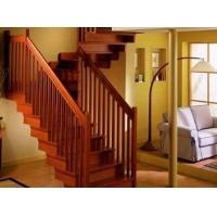 济宁实木楼梯,汶上实木楼梯,钢木楼梯,伸缩梯