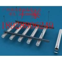 6063直销铝圆管规格 厂家滚涂铝天花圆管