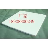 C150条扣厂家铝天花-喷粉铝扣板