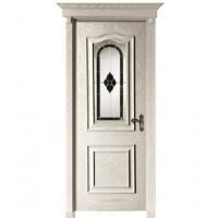 室內門-家居木門專業制造品質黎盾木門