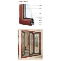 南京木包铝门窗-南京贝若门窗