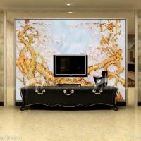佛山供应艺术玻璃 ---适用于 屏风背景.电视背景墙